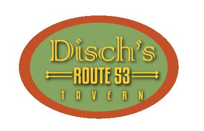 Dischs Rt 53 Tavern